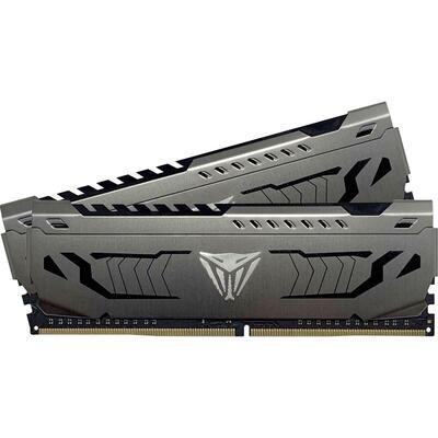 Patriot Viper Steel 32GB RAM (2x 16GB) 3200MHz DDR4 Memory Modules