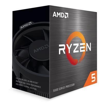 AMD RYZEN 5 5600X AM4 RET WRAITH STEALTH