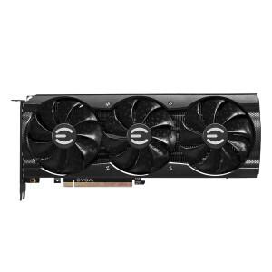 EVGA NVIDIA GeForce RTX 3080 10 GB GDDR6X Graphics Card LHR