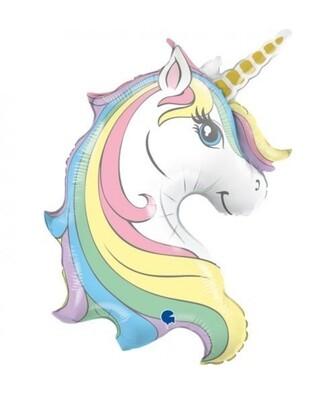 Pastel Unicorn Supershape