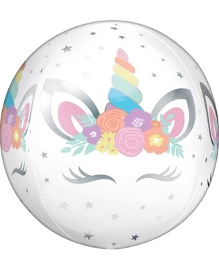 Unicorn Party Orbz