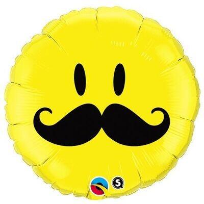 Moustache Emoji