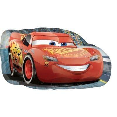 Disney Cars Supershape - Lightning McQueen