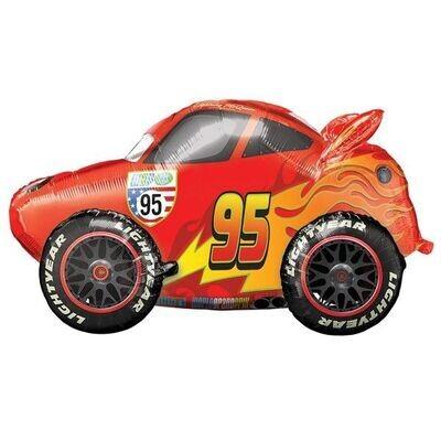 Disney Cars - Lightning McQueen Airwalker