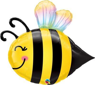 Bee Foil Supershape