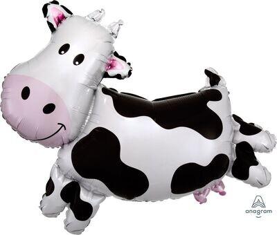 Cow Foil Supershape