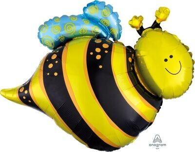 Happy Bee Supershape