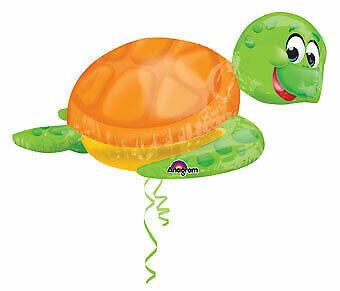 Sea Buddies - Turtle Supershape
