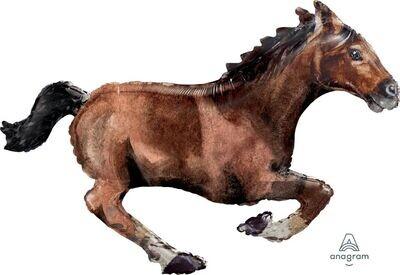 Galloping Horse Supershape