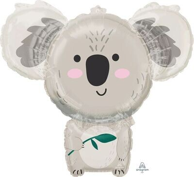 Koala Foil Supershape