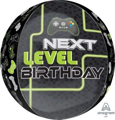 Next Level Gaming Birthday Orbz