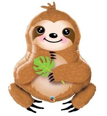 Sloth Supershape Foil
