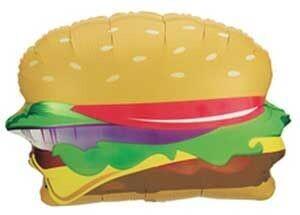 Hamburger Supershape