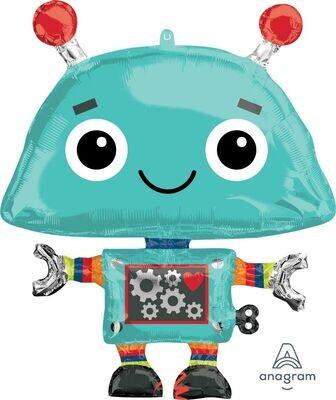 Robot Supershape