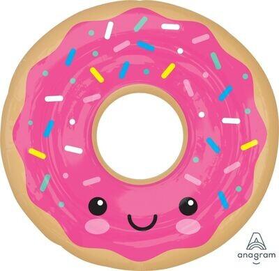 Happy Donut Supershape