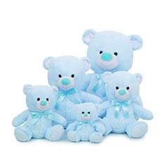 Teddy Bear - Blue