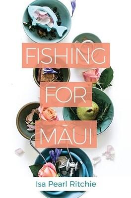Fishing For Maui