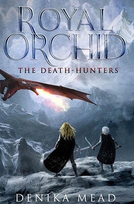 Death Hunters, The: Royal Orchid