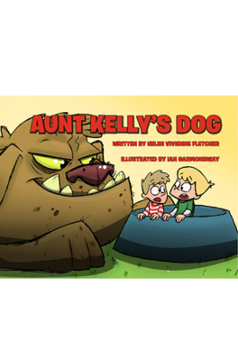 Aunt Kelly's Dog