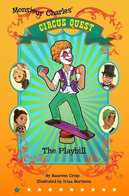 Playbill, The: Circus Quest 1