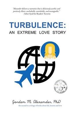 Turbulance: An Extreme Love Story