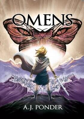 Omens: The Sylvalla Chronicles 3