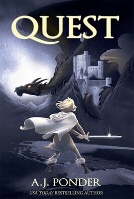 Quest: The Sylvalla Chronicles 1