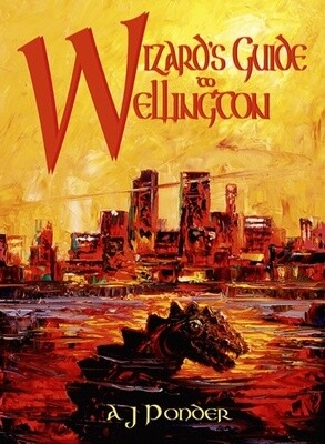 Wizard's Guide to Wellington