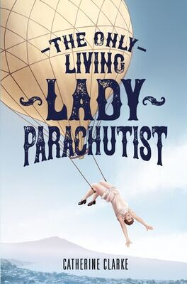 Only Living Lady Parachutist, The