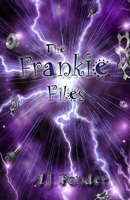 Frankie Files, The
