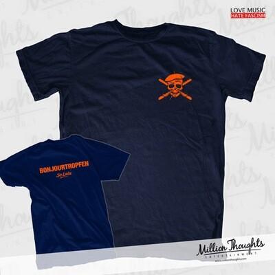 Shirt 'So Lala' Männer