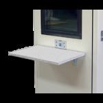 Eckel Fold-Down Shelf