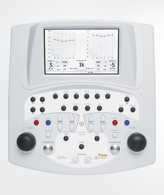 Inventis Piano Plus VRA Clinical Audiometer (call us for pricing)