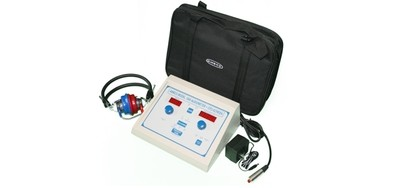 Ambco 1000+OTO-Screen Digital Audiometer (call us for pricing)