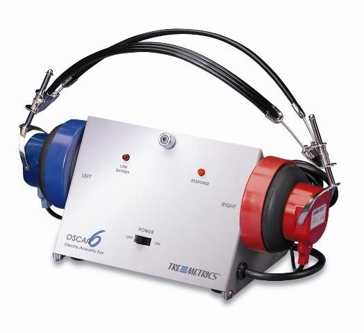 Tremetrics Oscar 6 Bio-Acoustic Simulator