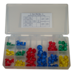 Single Use Eartips Kit IA Series (120 per Box)
