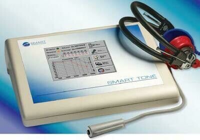 SMART TONE Automatic Audiometer (call us for pricing)