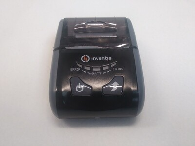Inventis Timpani Bluetooth Thermal Printer