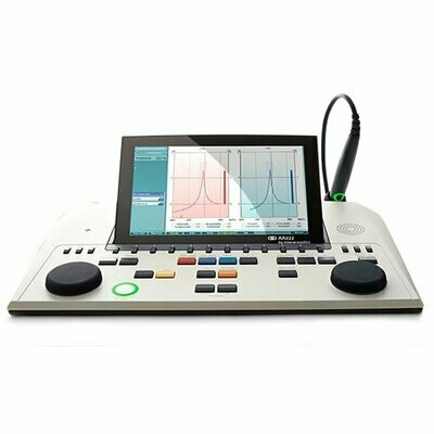 Interacoustics AA222 Diagnostic Aud/Imp (Clinical w/ High H2) (call us for pricing)