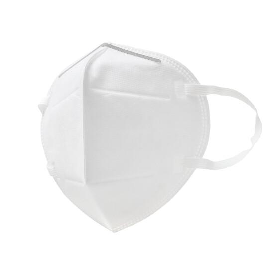KN95 Protective Masks, 10/bag