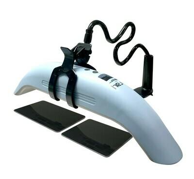 HygenX™ VRAY UV-C Sanitizer with V-Claw Holder