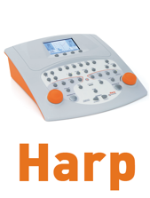 Inventis Harp Plus Diagnostic Audiometer (call us for pricing)