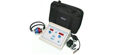 Ambco 1000+P Digital Audiometer with Seiko DPU414 Printer (call us for pricing)