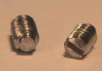 Telephonics Headphone Screws (100/bag)