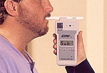 CMI 400 Breath Alcohol Analyzer (call us for pricing)