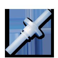 Intoximeter Alco-Sensor IV Mouthpieces (100/bag)