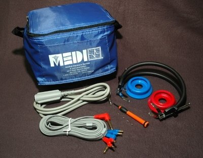 Audiometric Emergency Tool Kit