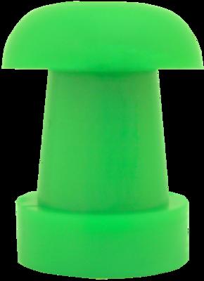 Single Use Eartips 10mm GS Series (100 Bag)