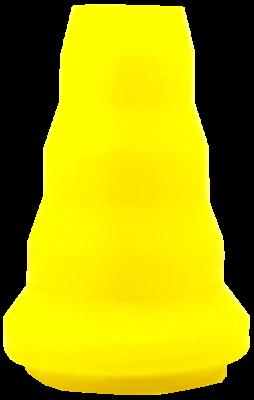 Single Use Eartips 3-6mm MO Series (100 Bag)
