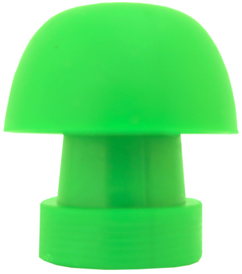 SIngle Use Eartips 12mm MO Series (100 Bag)